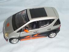 Modellauto Metall - Maisto Model - Maßstab 1:18 Mercedes-Benz A-Class Coulthard