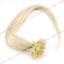 Perruques, extensions et matériel collages classiques blonds pour femme