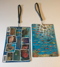 Wrist Lanyard for Franko Fish Cards (add-on item only when buying fish cards)