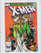 Uncanny X-Men King-Size Annual #6 1983 Excellent NM/Mint condition GEM!