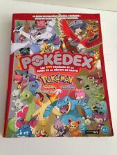 Pokedex Pokemon version Or.version Argent GUIDE OFFICIEL VF INTEGRAL / 552 pages
