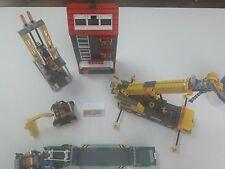 Lego City 7633 Construction Site