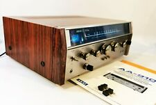 Akai AA-910 Receiver with Manual + Phono Stage -  GWO - FREE UK Delivery
