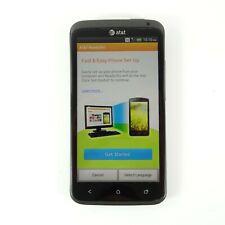 HTC One X - 16GB - Black (AT&T) Smartphone