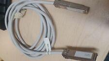 591-0302  Molex 4 SFP-SFP 4 GB Fibre Channel Card Cable