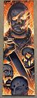 Halloween Michael Myers John Carpenter Print Poster Mondo Horror Steven Holliday
