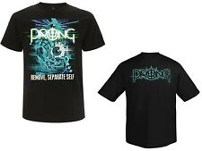 PRONG - Remove, Seperate Self - T-Shirt - Größe / Size XL