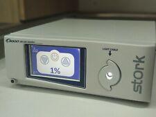 Laparoscopic Led Light Source 120 Watt With Fiber Optic Cable For Surgery