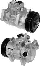 A/C Compressor Omega Environmental 20-21465-AM fits 2011 Toyota Corolla 1.8L-L4