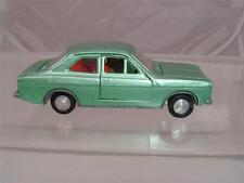 DINKY FORD ESCORT MARK ONE REPAINTED CONDITION LOOKS QUITE A VINTAGE MODEL