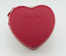 Original Pandora Cœur réveil à emporter/de voyage Boîte à bijoux pour bracelet