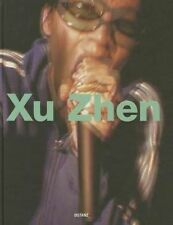 Xu Zhen (English and Chinese Edition)-ExLibrary