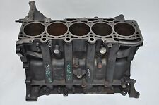 2010 Volkswagen Golf 2.5 Engine Cylinder Block 07K103023B ID CBUA VIN B 5th dgt