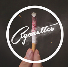CIGARETTES (Red) by Les French TWINS from Murphy's Magic