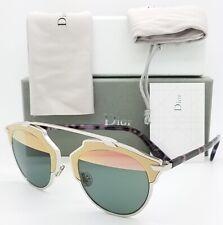 2f2fb0d6c760 NEW Dior sunglasses SO REAL 0P7R Tortoise Mauve AUTHENTIC Unisex  500+  Fashion