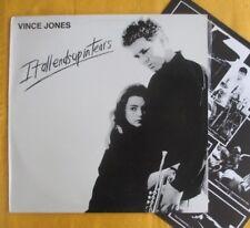 Vince Jones Lp - It All Ends Up In Tears