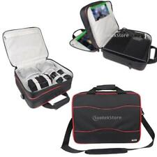 Travel Case Console Bag w/ Adjustable Carrying Shoulder Strap for Xbox One