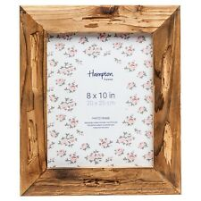 Dri14580 Driftwood 8x10 Shabby Chic Distressed Beach Wood Picture Photo Frame