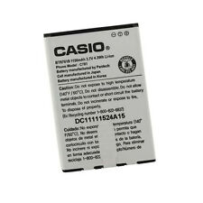 OEM NEW Verizon Casio C781 Ravine 2 Standard Battery BTR781B BTR78 1150mAh