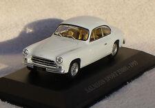 Salmson Sport 2300S weiß 1955 1:43 Ixo/Altaya Modellauto / Die-cast