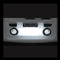 3 ampoules LED Blanc  éclairage plafonnier pour BMW série 1 E81 E82 E87 E88