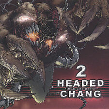 2 Headed Chang : Dead City Rodeo CD