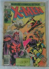 X-Men issue #104(Marvel,1977)First Battle with Magneto!
