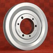 1C100SF QD SHEAVE C SECTION 1 GROOVE FACTORY NEW!
