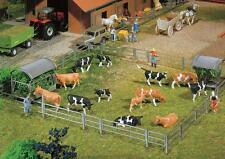 Faller HO 180434 Boxen- et Exécuter des Systèmes de Clôture agricole 2000 mm 2 x