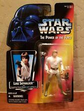 Riproduzione Vintage Star Wars Loose Luke Skywalker Stormtrooper Travestimento Figura
