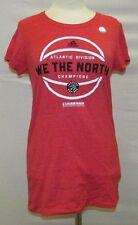 Toronto Raptors NBA Adidas Locker Room Edition V Neck Shirt