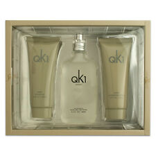 Qk1 3pc Set -Perfume Lotion Shower Gel Gift Set Unisex Insp By Ck One