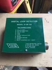 Econolite 813B-SS Digital Loop Detector