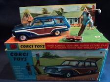 Corgi 1960's Ford Consul Cortina Super Estate Car No: 440 MINT Ex Shop Stock