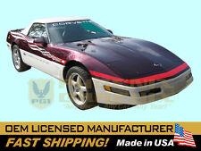 1995 Corvette Pace Car Stripes Kit