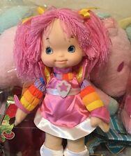Rainbow Brite Tickled Pink 16 inch Doll