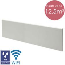 ADAX NEO 1000W WIFI Home Automation Electric Radiator / Wall Heater LOW PROFILE