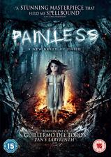 Painless DVD (2014) Alex Brendemühl ***NEW***
