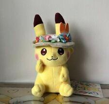 Pokemon Center Japan Pikachu Pokemon Easter Plush Plüsch