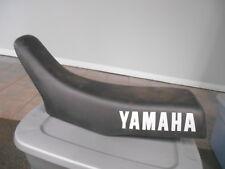 NOS Yamaha Semi Double Seat 1983 YZ250 YZ490 23X-W2473-00-00