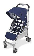Maclaren 2021 Quest Arc Stroller in Regency Stripe w/ Rain Cover - NEW w/ TAGS