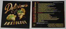 Young MC, Tone Loc, The Pharcyde, Master Ace,  U.S. promo 2 cd