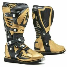 motocross boots | Forma Predator 2.0 pro UNBOXED gold tech motorcycle mx offroad