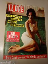 LE ORE 1960/388=ZIVA RODANN=PAUL STEFFEN DANCERS=PADRE PIO=FAUSTO COPPI VITA=
