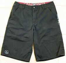 O'Neill Men's Casual Shorts - Size 32 - Black