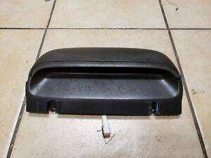 1998 1999 2000 2001 02 2003 JAGUAR XJ8 XJ8L VANDEN PLAS THIRD BRAKE LIGHT BLACK