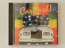CD Carwash 70´s DJ Mix