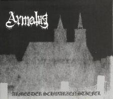 Armatus - Armee Der Schwarsen Stiefel CD 2008 digi black metal Germany