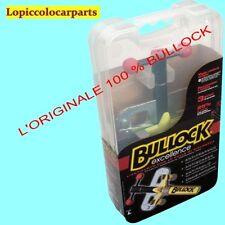 bullock EXCELLENCE lettera W ORIGINALE BULLOCK antifurto blocca pedali