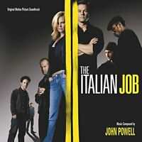 Italian Job [CD]